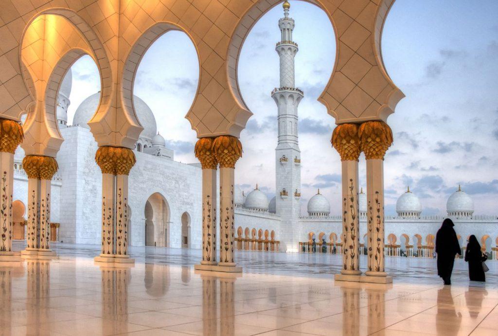 islamic furniture and history